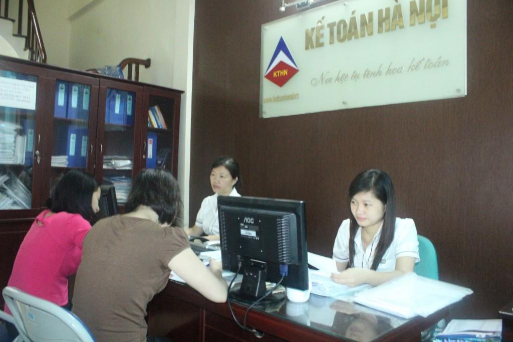 dia chi hoc ke toan tai Thanh Xuan 1024x682 Địa chỉ học kế toán tại Thanh Xuân Hà Nội