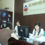 Địa chỉ học kế toán tại Thanh Xuân