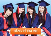 dk online Giảm 40% học phí từ 24 3 đến 31 3 2014
