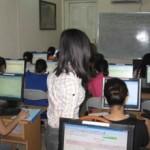 Lớp thực hành kế toán thuế