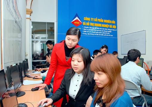 ke toan tong hop21 Trung tâm đào tạo kế toán tổng hợp tại Thanh Hóa