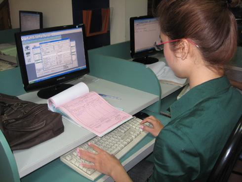 trung tam ke toan nam dinh Trung tâm đào tạo kế toán chất lượng tại TP.Hồ Chí Minh