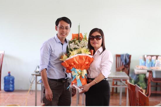 3 Kế toán Hà Nội chào mừng ngày phụ nữ Việt Nam 20 10