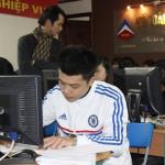 Địa chỉ học kế toán tại Quận Tân Phú TPHCM