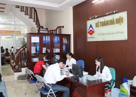 trung tam ke toan ha noi 15 lý do bạn nên chọn học tại trung tâm kế toán Hà Nội