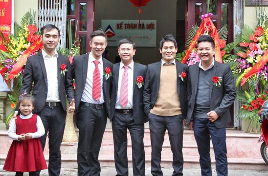 111 Trung tâm kế toán hà nội mở trụ sở tại Bắc Ninh