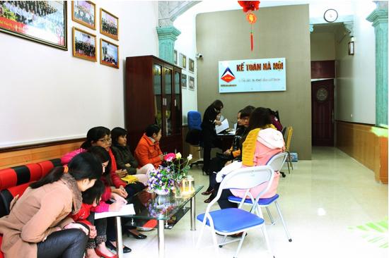 4 Trung tâm đào tạo kế toán tổng hợp thực hành tại Đà Nẵng