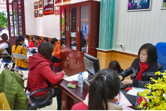 5 Trung tâm kế toán hà nội mở trụ sở tại Bắc Ninh