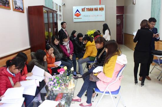 6 Trung tâm kế toán hà nội mở trụ sở tại Bắc Ninh