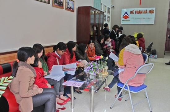 7 Trung tâm kế toán hà nội mở trụ sở tại Bắc Ninh