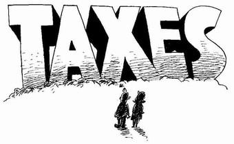 luat thue tieu thu dac biet Thuế tiêu thụ đặc biệt là gì?