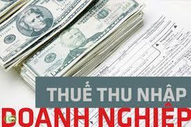 quyet toan thue TNDN Hướng dẫn quyết toán thuế TNDN 2014 mới nhất