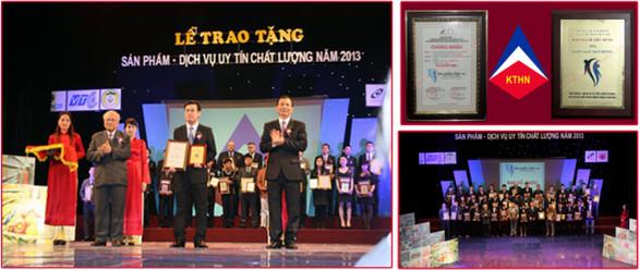 2013 Địa chỉ học kế toán tại Thanh Xuân Hà Nội