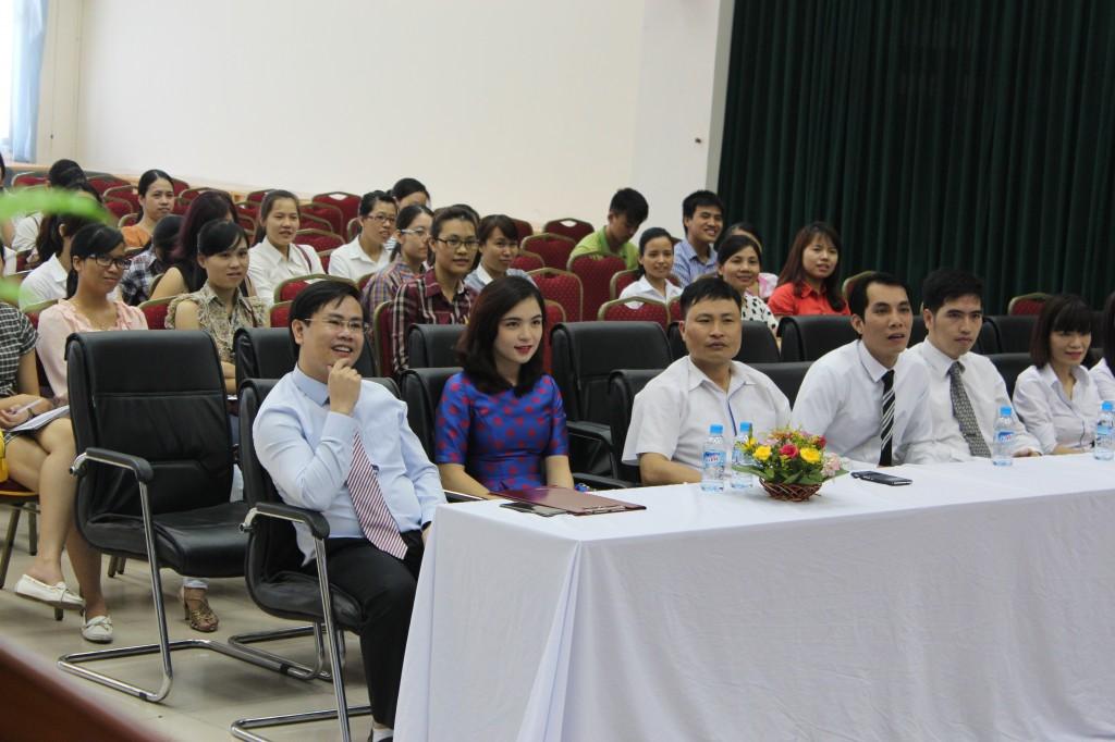 hoi thao 3 Kế toán Hà Nội tổ chức hội thảo Giải đáp chính sách thuế và kế toán mới nhất năm 2015