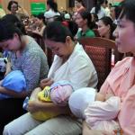 Chế độ thai sản 2015 mới nhất