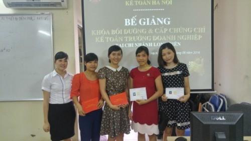 be giang ke toan truong 5 e1496290605419 Lớp học chứng chỉ kế toán trưởng tại quận Long Biên