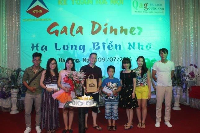 3 Kế toán Hà Nội tổ chức du lịch hè 2016