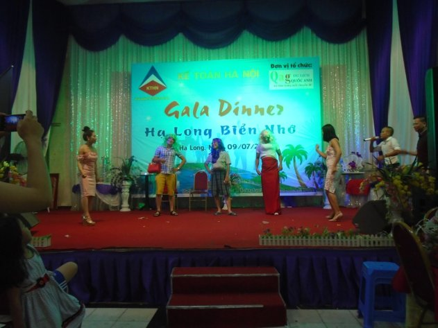 7 Kế toán Hà Nội tổ chức du lịch hè 2016