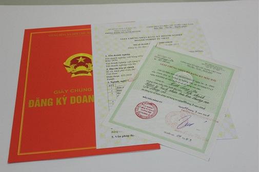 dang ky kinh doanh Dịch vụ đăng ký giấy phép kinh doanh tại Hà Nội trọn gói