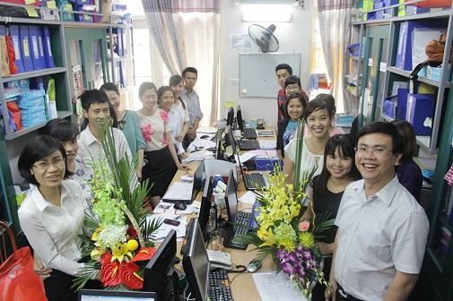 phong dv kthn Dịch vụ báo cáo tài chính cuối năm 2018 quận Ba Đình