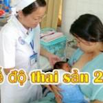 che-do-thai-san-2019-moi-nhat