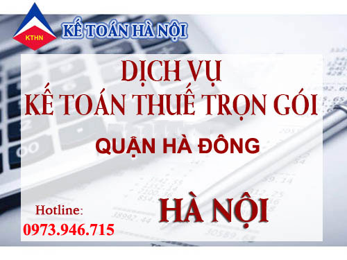 dich vu ke toan thue tron goi quan ha dong Dịch vụ kế toán thuế trọn gói quận Hà Đông uy tín chất lượng