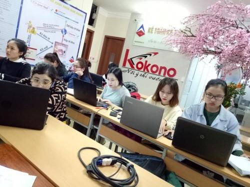 lop hoc kthn e1552879223383 Khóa đào tạo kế toán cấp tốc ngắn hạn