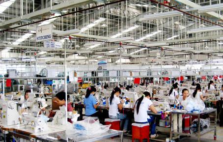 dn sx Đào tạo kế toán sản xuất, xây lắp tại Hà Nội