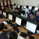 Khóa đào tạo kế toán thương mại thực hành