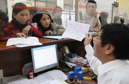 nop cham thue Mức phạt khi doanh nghiệp nộp chậm tiền thuế mới nhất 2017