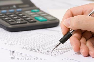 756315 Công việc của kế toán thuế