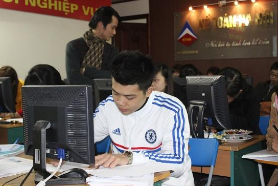kthn2 Trung tâm học kế toán thực hành tốt nhất quận Tân Phú