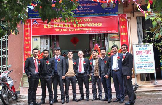 10 Trung tâm kế toán hà nội mở trụ sở tại Bắc Ninh