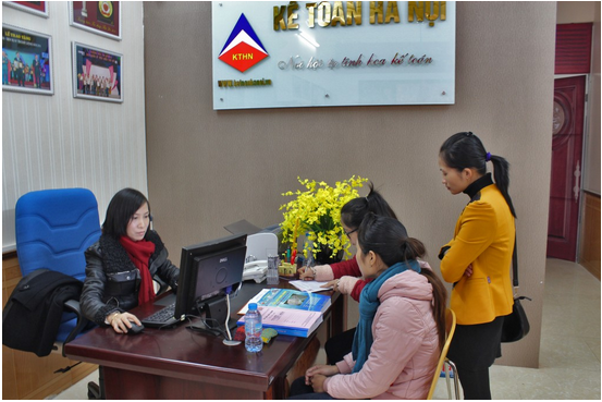 31 Trung tâm kế toán Hà Nội dạy học có tốt không?