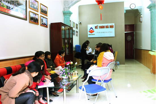 4 Trung tâm kế toán hà nội mở trụ sở tại Bắc Ninh