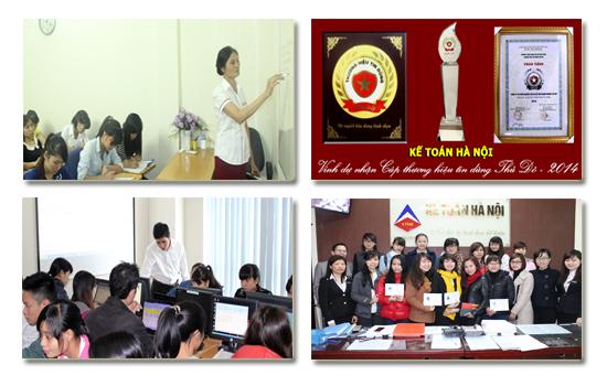 trung tam ke toan tai quan9 Lớp học kế toán tổng hợp thực hành tốt nhất Tiền Giang