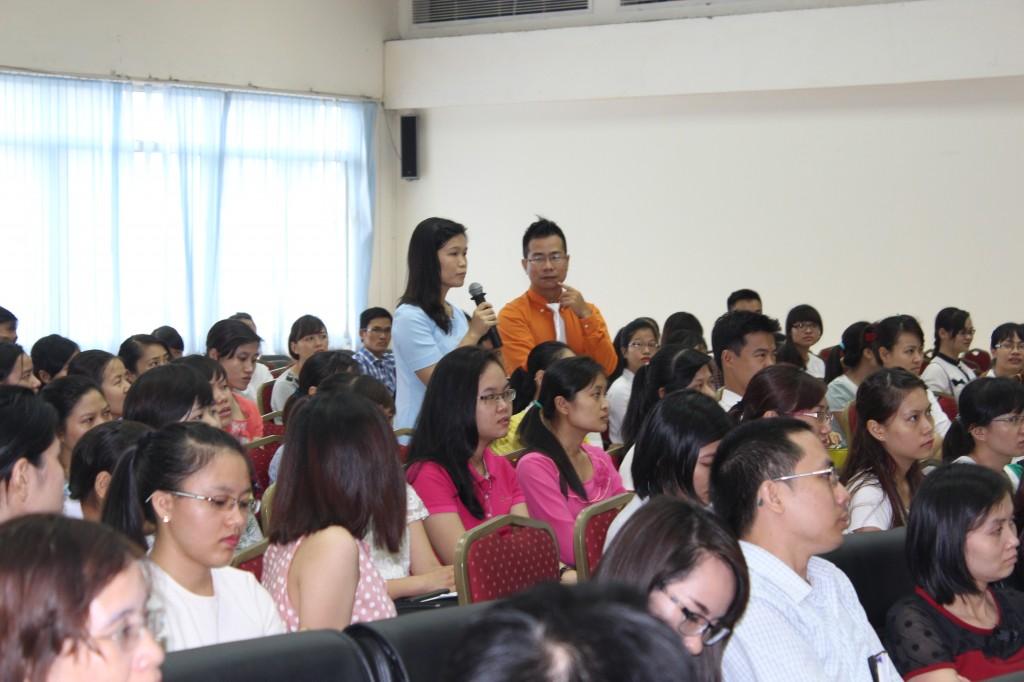 hoi thao 4 Kế toán Hà Nội tổ chức hội thảo Giải đáp chính sách thuế và kế toán mới nhất năm 2015