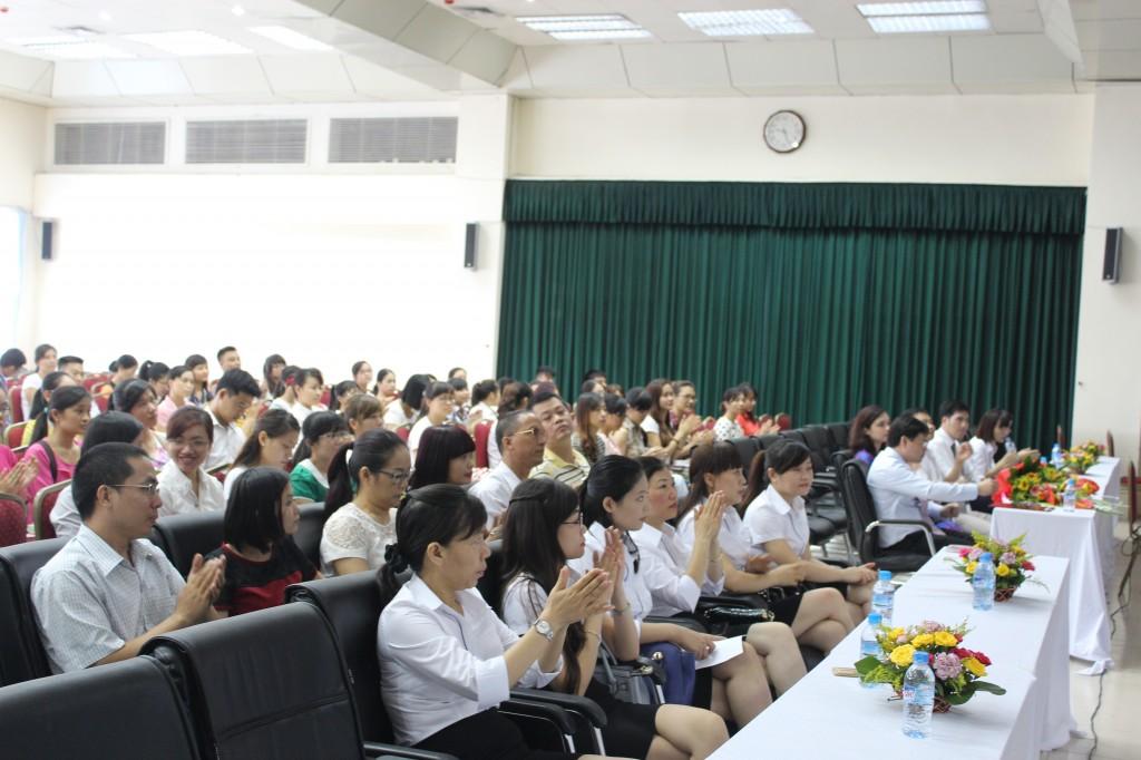 hoi thao 7 Kế toán Hà Nội tổ chức hội thảo Giải đáp chính sách thuế và kế toán mới nhất năm 2015