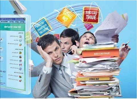 quyet toan thue Giải đáp các câu hỏi thường gặp khi quyết toán thuế