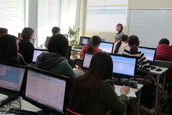 hoc ke toan thuc te Lớp học kế toán thực hành tại Biên Hòa Đồng Nai