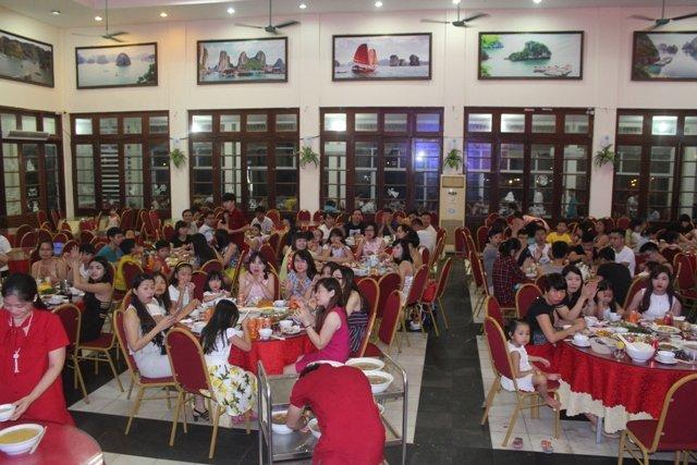 4 Kế toán Hà Nội tổ chức du lịch hè 2016