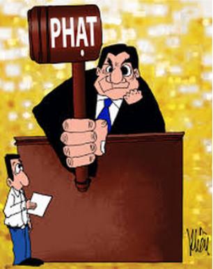 phat Trốn đóng BHXH có thể bị phạt 1 tỉ đồng, 7 năm tù