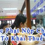 muc-phat-cham-nop-to-khai-thue-mon-bai