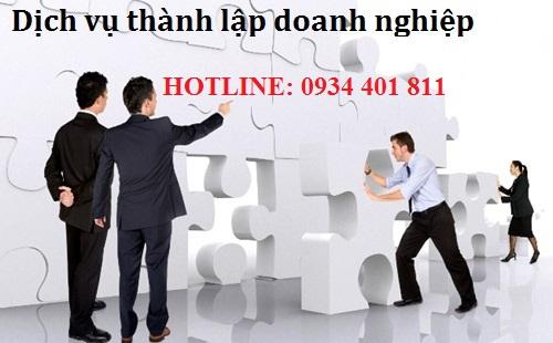 dich vu thanh lap doanh nghiep Dịch vụ thành lập doanh nghiệp tại huyện Sóc Sơn uy tín