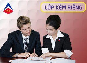 lop hoc ke toan kem rieng Khóa học gia sư kế toán theo yêu cầu cấp tốc mọi trình độ