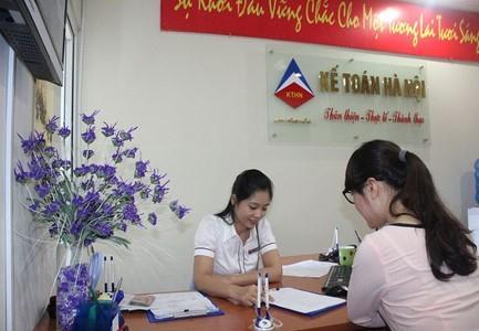 tt kthn Khóa học thực hành kế toán tổng hợp tại Hà Nội