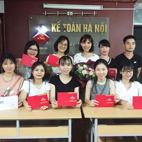 anh chung chi kthn e1555640293558 Lớp học kế toán thực hành tại Biên Hòa Đồng Nai