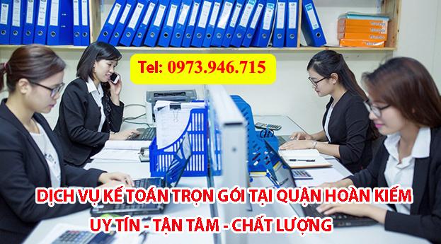 dich vu ke toan tai quan hoan kiem Dịch vụ kế toán thuế trọn gói tại quận Hoàn Kiếm uy tín
