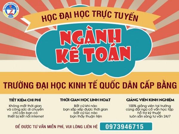 hoc bang ke toan tu xa e1573617631831 Học bằng kế toán trực tuyến trường đại học kinh tế quốc dân