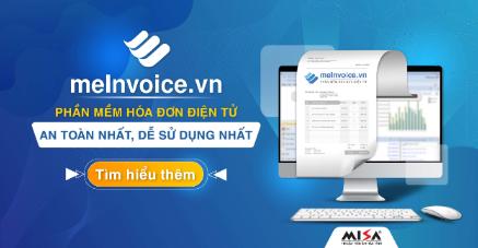 meinvoice TOP 5 phần mềm hóa đơn điện tử tốt nhất hiện nay